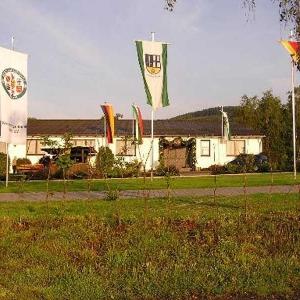 Schützenhalle Düdinghausen